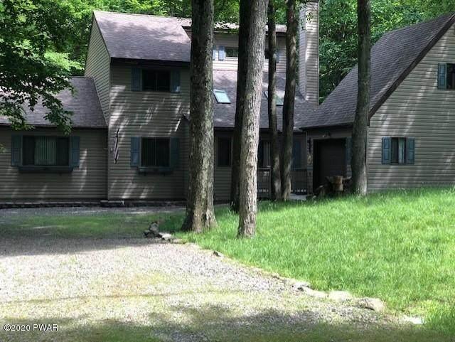 1043 Breezewood Dr, Newfoundland, PA 18445 (MLS #20-1906) :: McAteer & Will Estates | Keller Williams Real Estate