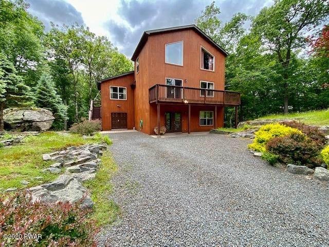 110 Overlook Ct, Lackawaxen, PA 18435 (MLS #20-2039) :: McAteer & Will Estates   Keller Williams Real Estate