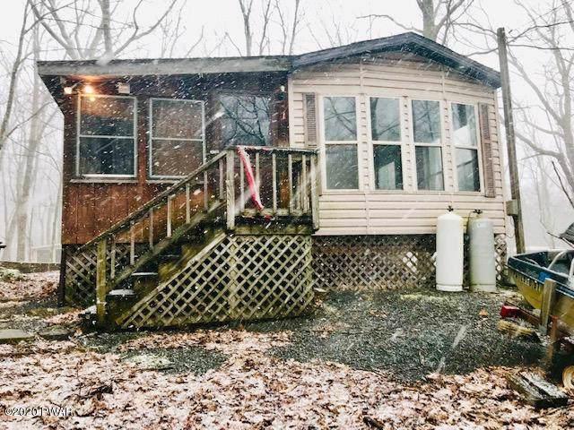 Lot S-2004 Shohola Pkwy, Shohola, PA 18458 (MLS #20-204) :: McAteer & Will Estates | Keller Williams Real Estate