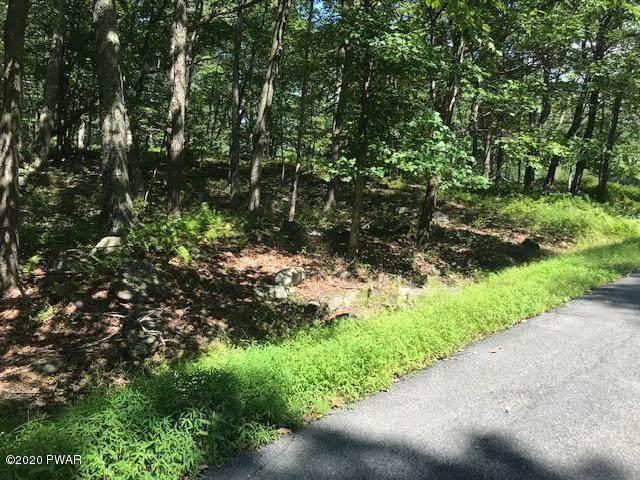 Seneca Dr. & Bushkill Lane, Milford, PA 18337 (MLS #20-2060) :: McAteer & Will Estates | Keller Williams Real Estate