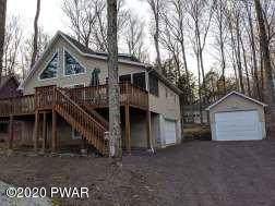 1091 Beaver Lake Dr, Lake Ariel, PA 18436 (MLS #20-224) :: McAteer & Will Estates | Keller Williams Real Estate
