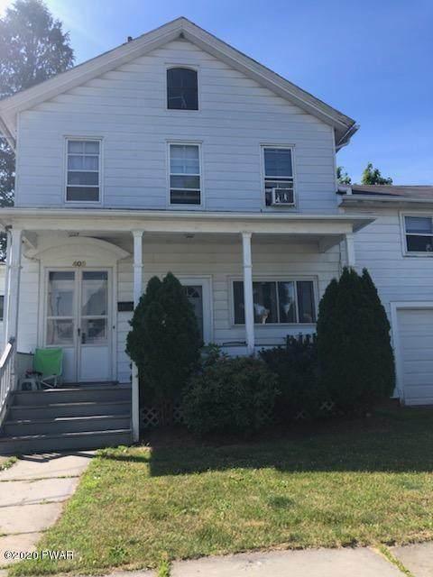 403 Avenue K Units 1&2, Matamoras, PA 18336 (MLS #20-2300) :: McAteer & Will Estates | Keller Williams Real Estate