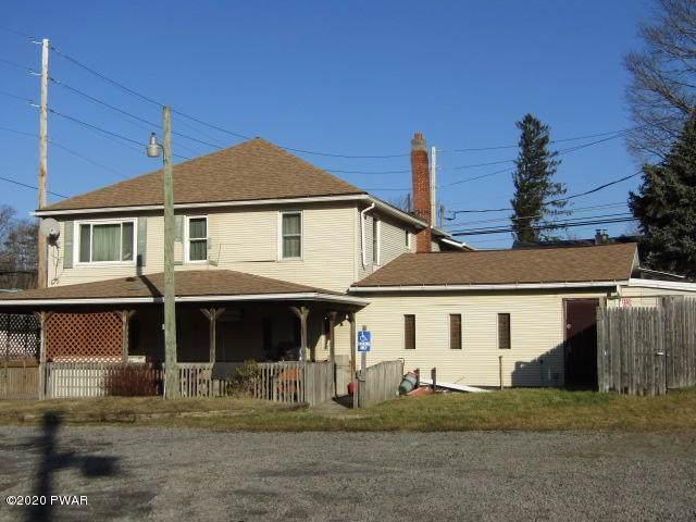 632 Roosevelt Hwy, Waymart, PA 18472 (MLS #20-251) :: McAteer & Will Estates | Keller Williams Real Estate