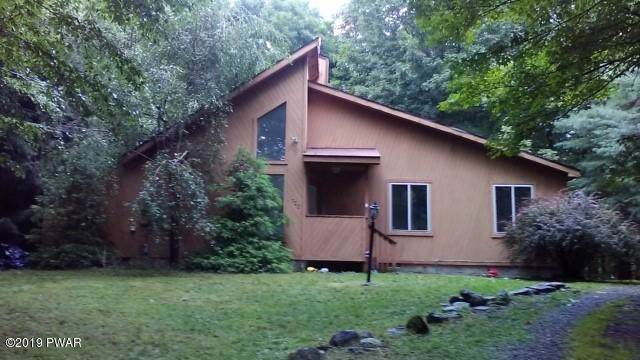 3722 Millwood Ter, Lake Ariel, PA 18436 (MLS #20-264) :: McAteer & Will Estates | Keller Williams Real Estate