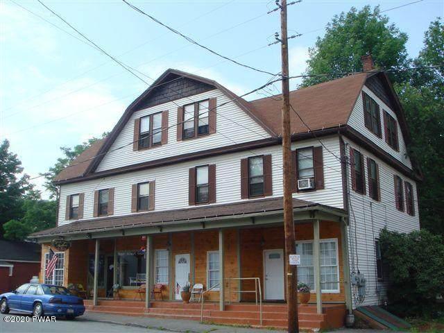 139 South ST, Waymart, PA 18472 (MLS #20-2938) :: McAteer & Will Estates | Keller Williams Real Estate