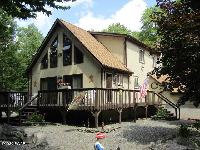 134 Hidden Lake Dr, Lake Ariel, PA 18436 (MLS #20-2952) :: McAteer & Will Estates | Keller Williams Real Estate