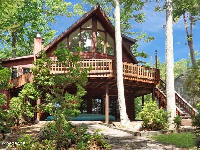 1442 Lakeland Dr, Lake Ariel, PA 18436 (MLS #20-2955) :: McAteer & Will Estates | Keller Williams Real Estate