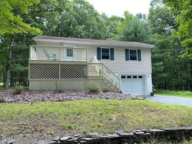 115 Tink Wig Dr, Hawley, PA 18428 (MLS #20-2963) :: McAteer & Will Estates   Keller Williams Real Estate