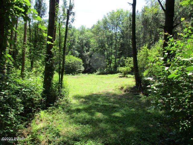 Creek Drive Rt. 170, Aldenville, PA 18456 (MLS #20-3005) :: McAteer & Will Estates   Keller Williams Real Estate