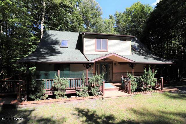 96 Sheridan Rd, Hawley, PA 18428 (MLS #20-3580) :: McAteer & Will Estates | Keller Williams Real Estate