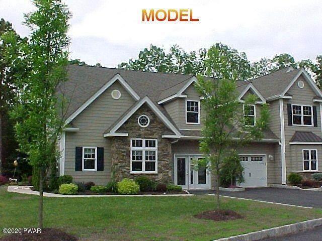 302 Braeburn Path, Matamoras, PA 18336 (MLS #20-3649) :: McAteer & Will Estates | Keller Williams Real Estate