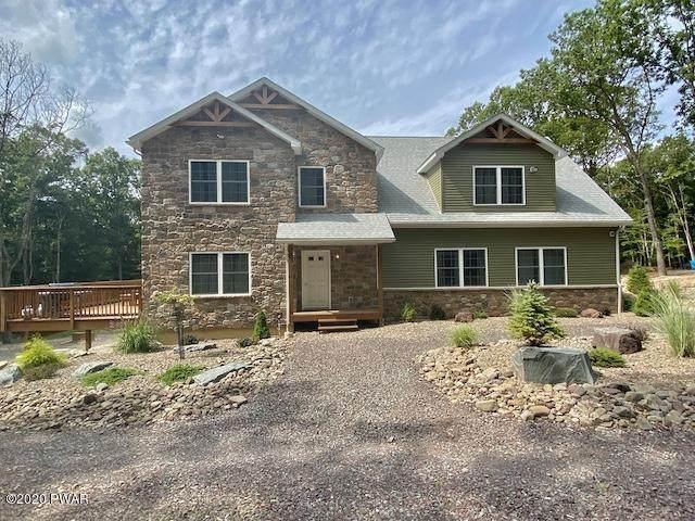 119 Scala Way, Hawley, PA 18428 (MLS #20-3964) :: McAteer & Will Estates | Keller Williams Real Estate