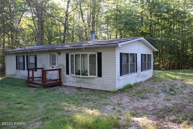 15 Chipmunk Trl, Hawley, PA 18428 (MLS #20-4102) :: McAteer & Will Estates | Keller Williams Real Estate
