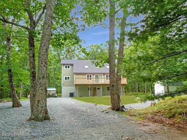 1165 Dewberry Dr, Hawley, PA 18428 (MLS #20-4271) :: McAteer & Will Estates | Keller Williams Real Estate