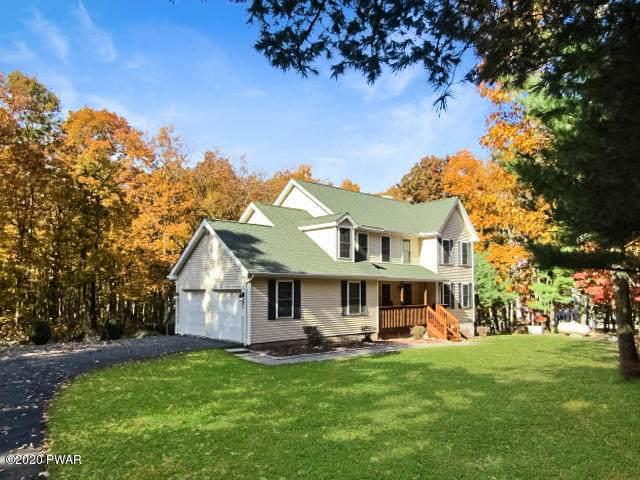 135 Marquise Dr, Tafton, PA 18464 (MLS #20-4288) :: McAteer & Will Estates | Keller Williams Real Estate