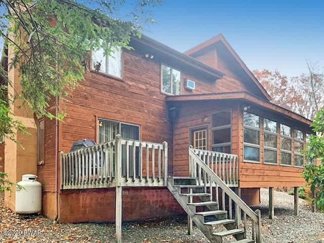 388 Log Tavern Rd, Milford, PA 18337 (MLS #20-4319) :: McAteer & Will Estates | Keller Williams Real Estate