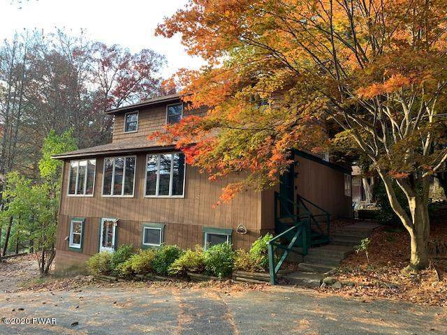 20 Elbert Behling Rd, Beach Lake, PA 18405 (MLS #20-4379) :: McAteer & Will Estates | Keller Williams Real Estate