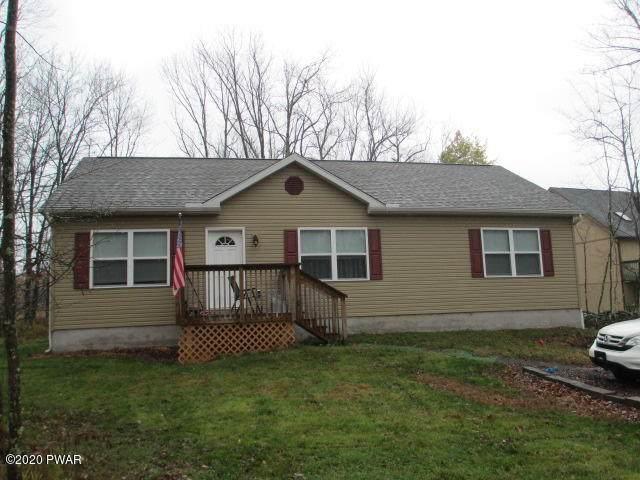 118 Boulder Rd, Lake Ariel, PA 18436 (MLS #20-4394) :: McAteer & Will Estates | Keller Williams Real Estate