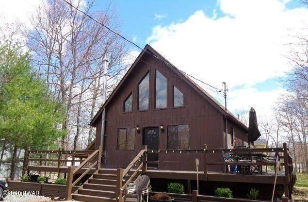 165 Stateway Dr, Milford, PA 18337 (MLS #20-4634) :: McAteer & Will Estates | Keller Williams Real Estate