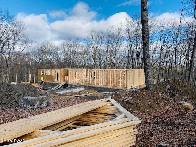 114 Larch Dr, Milford, PA 18337 (MLS #20-4665) :: McAteer & Will Estates | Keller Williams Real Estate