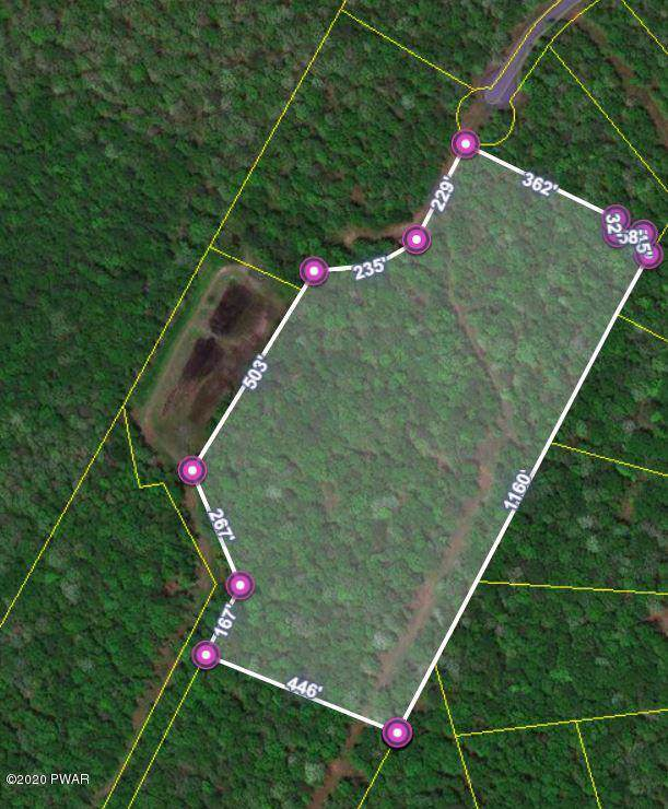 Lot 128 Springwood Dr, Hawley, PA 18428 (MLS #20-56) :: McAteer & Will Estates | Keller Williams Real Estate