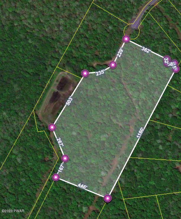 Lot 128 Springwood Dr, Hawley, PA 18428 (MLS #20-56) :: McAteer & Will Estates   Keller Williams Real Estate