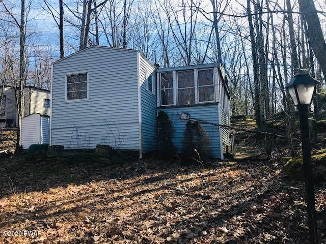 Lot S-191 Pheasant Ln, Shohola, PA 18458 (MLS #20-613) :: McAteer & Will Estates | Keller Williams Real Estate