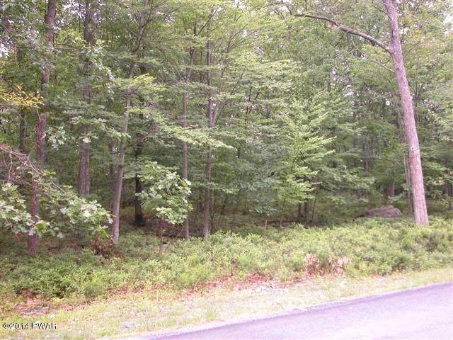 Lot 12 Chestnut Dr, Gouldsboro, PA 18424 (MLS #21-1445) :: McAteer & Will Estates   Keller Williams Real Estate
