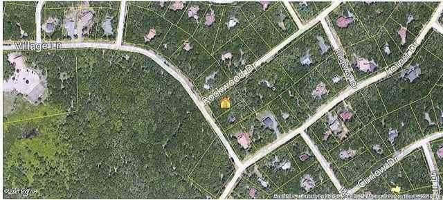 115 Village Ln, Lords Valley, PA 18428 (MLS #21-1460) :: McAteer & Will Estates | Keller Williams Real Estate