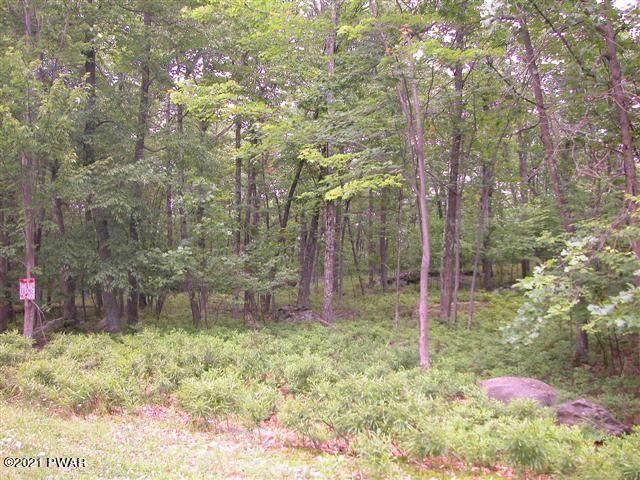Pocono Dr, Gouldsboro, PA 18424 (MLS #21-1550) :: McAteer & Will Estates | Keller Williams Real Estate