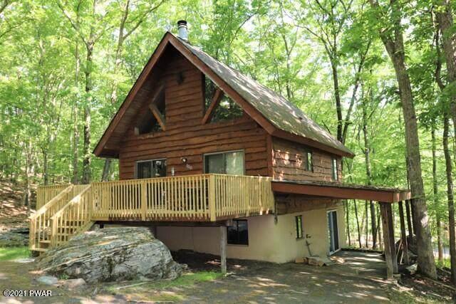 100 Slalom Ct, Lackawaxen, PA 18435 (MLS #21-2114) :: McAteer & Will Estates | Keller Williams Real Estate