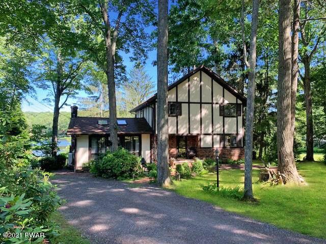 145 W Shore Rd, Shohola, PA 18458 (MLS #21-2292) :: McAteer & Will Estates | Keller Williams Real Estate