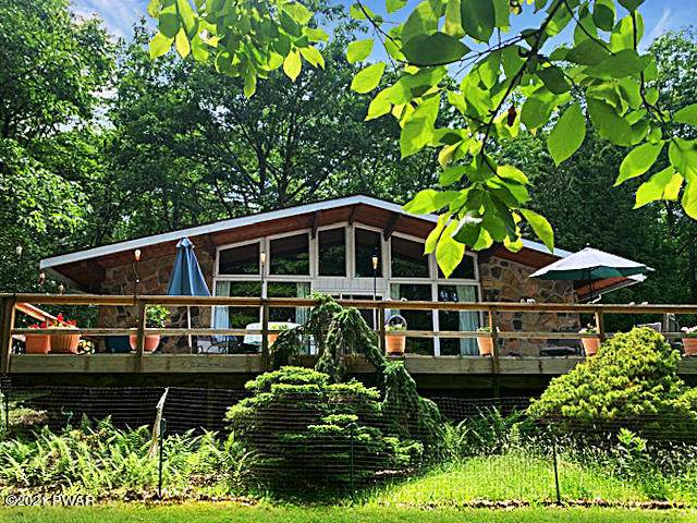 100 Water Forest Dr, Dingmans Ferry, PA 18328 (MLS #21-2293) :: McAteer & Will Estates | Keller Williams Real Estate