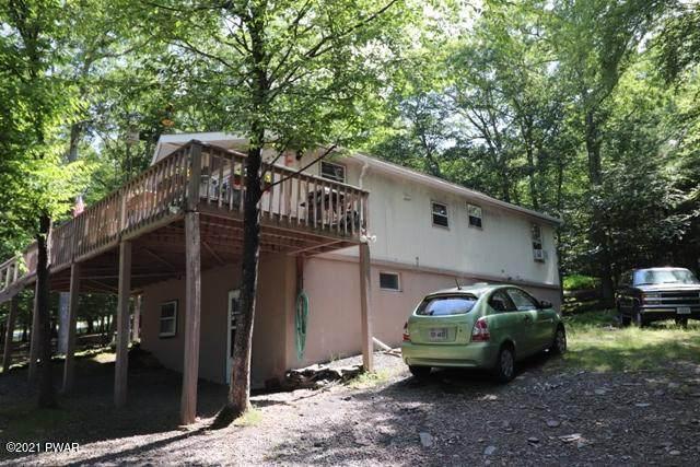140 Pebble Rock Rd, Lackawaxen, PA 18435 (MLS #21-3267) :: McAteer & Will Estates | Keller Williams Real Estate