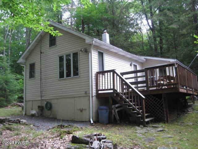 151 N Shore Rd, Greentown, PA 18426 (MLS #21-3313) :: McAteer & Will Estates | Keller Williams Real Estate