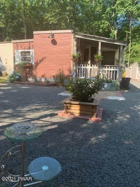 237 S Shohola Pkwy, Shohola, PA 18458 (MLS #21-3572) :: McAteer & Will Estates | Keller Williams Real Estate