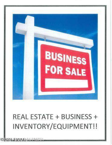 Address Not Published, Shohola, PA 18458 (MLS #21-531) :: McAteer & Will Estates | Keller Williams Real Estate