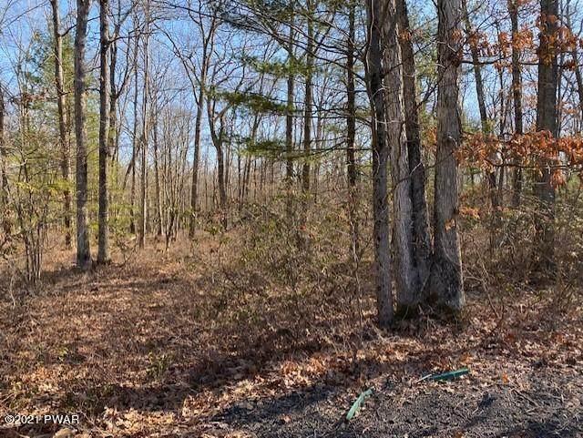 Lot #2 Fox Ridge Park Dr, Greeley, PA 18425 (MLS #21-780) :: McAteer & Will Estates | Keller Williams Real Estate