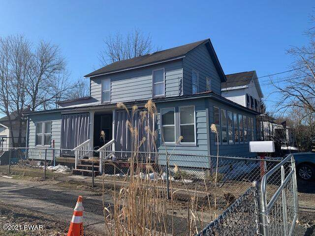 604 Avenue I, Matamoras, PA 18336 (MLS #21-850) :: McAteer & Will Estates | Keller Williams Real Estate