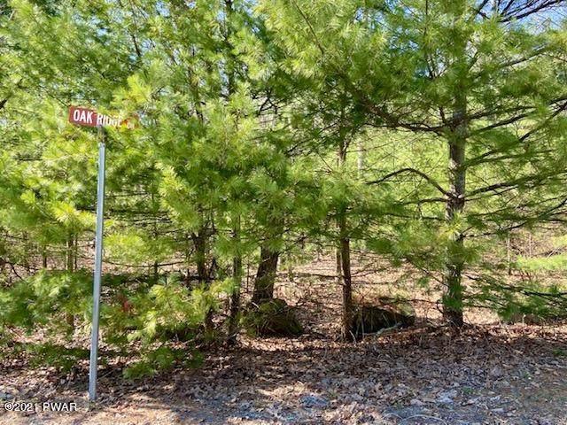 Lot 39 Oak Ridge Dr, Milford, PA 18337 (MLS #21-932) :: McAteer & Will Estates | Keller Williams Real Estate
