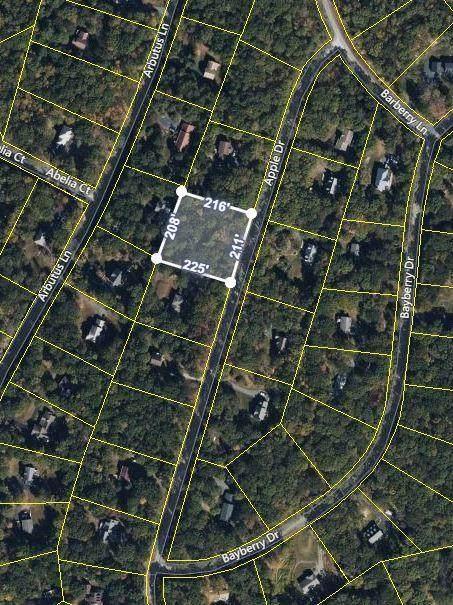 Lot 641 Apple Dr, Milford, PA 18337 (MLS #21-956) :: McAteer & Will Estates | Keller Williams Real Estate