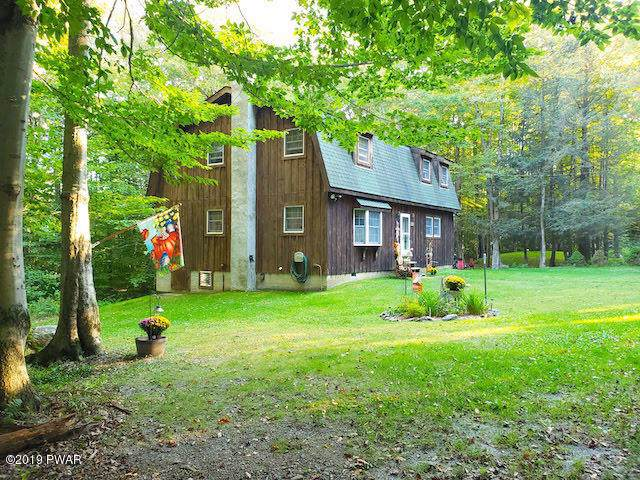 212 N South Turnpike Rd, Newfoundland, PA 18445 (MLS #19-4360) :: McAteer & Will Estates | Keller Williams Real Estate