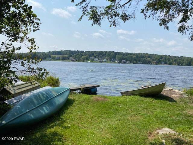 Lake Spangenberg Rd, Jefferson Township, PA 18436 (MLS #19-4615) :: McAteer & Will Estates | Keller Williams Real Estate