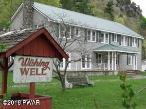 115 Mountain Ave, Matamoras, PA 18336 (MLS #19-4799) :: McAteer & Will Estates | Keller Williams Real Estate