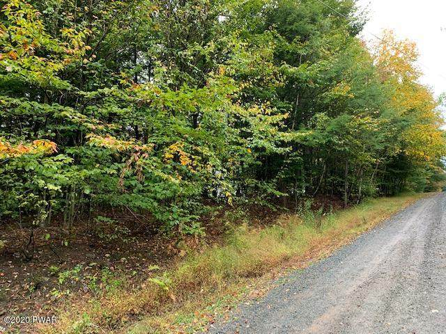 Lot 21 Daffodil Dr, Newfoundland, PA 18445 (MLS #19-513) :: McAteer & Will Estates | Keller Williams Real Estate