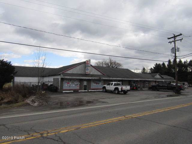 1020 Main St, Newfoundland, PA 18445 (MLS #19-5209) :: McAteer & Will Estates | Keller Williams Real Estate