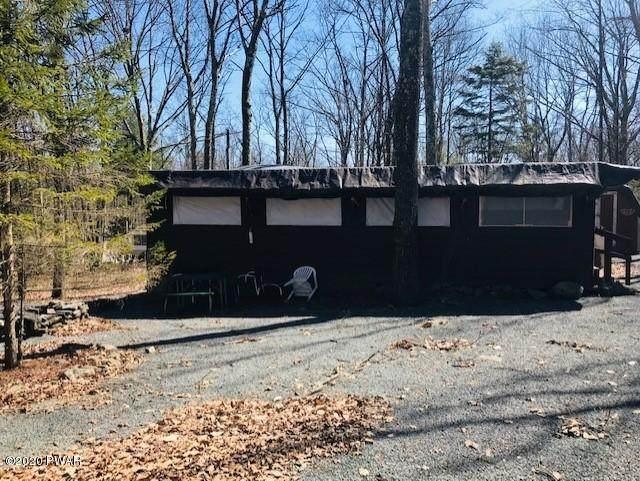 4208 Powhatan Dr, Shohola, PA 18458 (MLS #20-1112) :: McAteer & Will Estates | Keller Williams Real Estate
