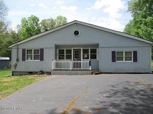 284 Sawkill Rd, Milford, PA 18337 (MLS #20-1622) :: McAteer & Will Estates | Keller Williams Real Estate