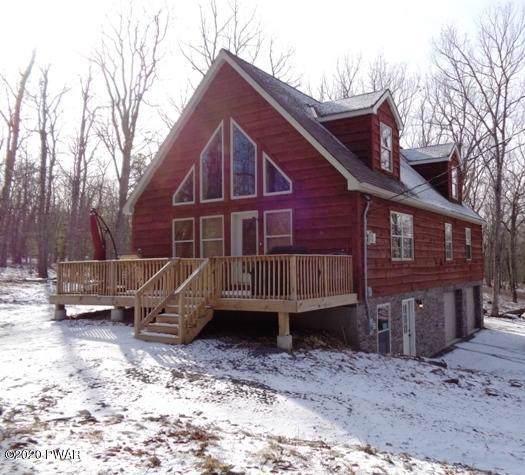 103 Owl Ct, Lackawaxen, PA 18435 (MLS #20-209) :: McAteer & Will Estates | Keller Williams Real Estate