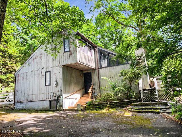 125 Eisenhower Dr, Hawley, PA 18428 (MLS #20-2272) :: McAteer & Will Estates | Keller Williams Real Estate